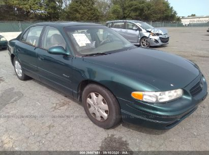 1999 buick regal ls lse for auction iaa 1999 buick regal ls lse for auction iaa