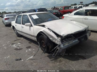 used 1991 cadillac seville for sale salvage auction online iaa iaa