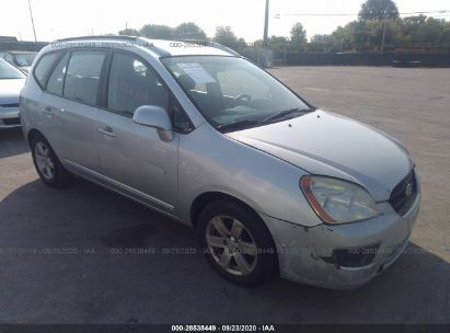 used kia rondo for sale salvage auction online iaa used kia rondo for sale salvage
