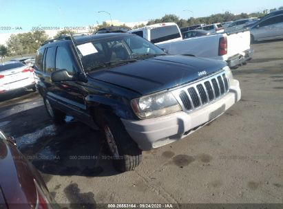 used 2003 jeep cherokee for sale salvage auction online iaa iaa