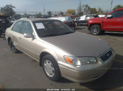 2000 toyota camry ce for auction iaa iaa