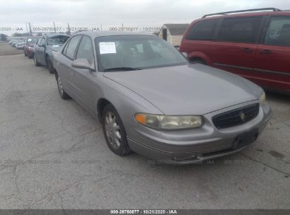 1998 buick regal gs for auction iaa iaa
