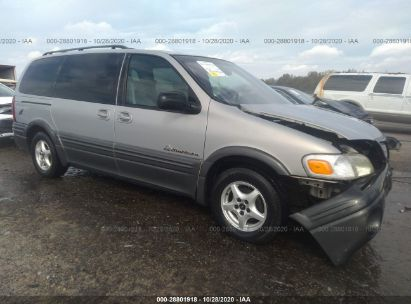 used pontiac montana for sale salvage auction online iaa used pontiac montana for sale salvage