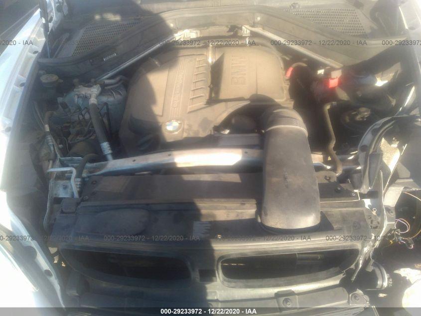 2014 BMW X6 | Vin: 5UXFG2C56E0C44088