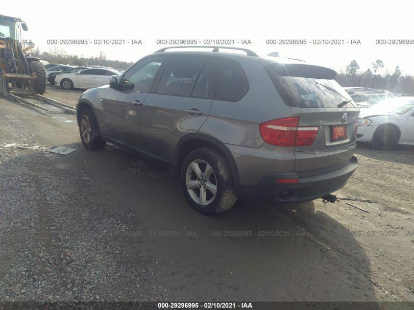 2008 BMW X5 | Vin: 5UXFE43588L025005