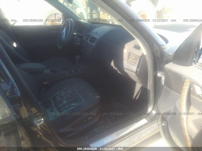 2005 BMW X3 | Vin: WBXPA73495WC48714