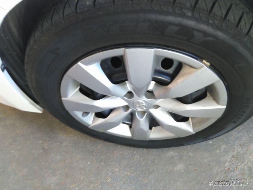 2014 Toyota COROLLA | Vin: 2T1BURHE1EC192415
