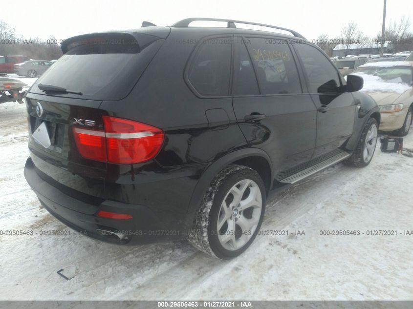 2010 BMW X5   Vin: 5UXFE8C55AL311567