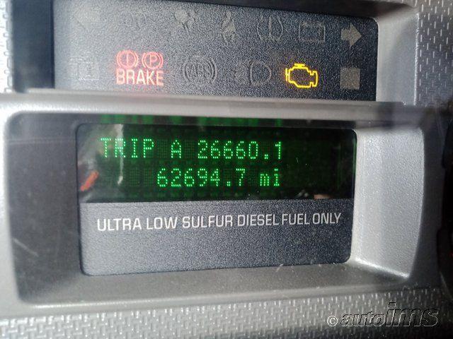 2008 Ford SUPER | Vin: 1FDAF57R78EB49004