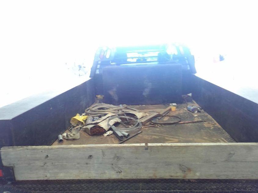 2012 Ford SUPER | Vin: 1FD8W3HT4CEC92739