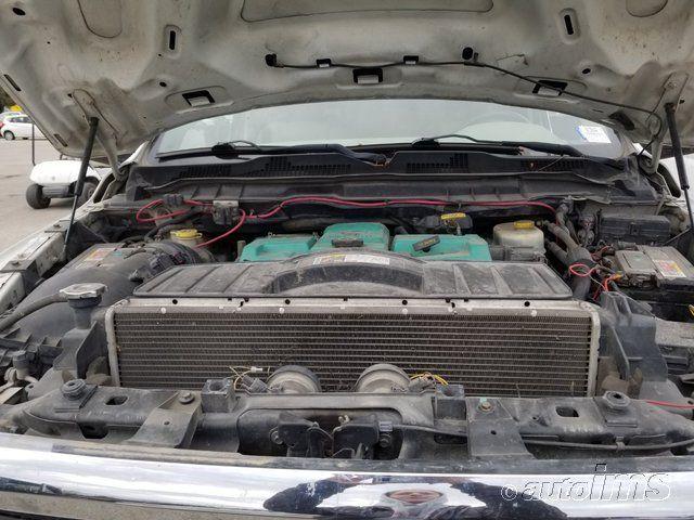 2012 RAM 3500 | Vin: 3C7WDSBL2CG308291