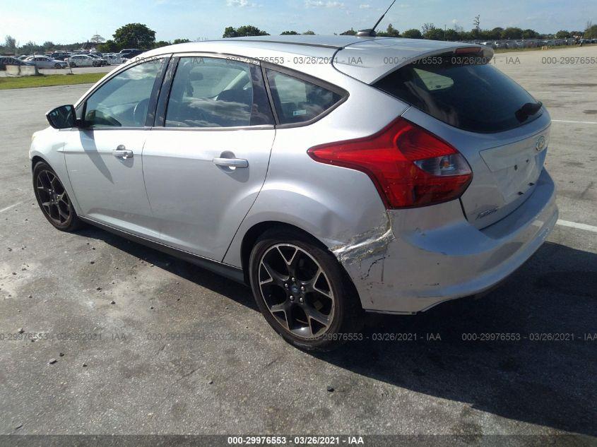 2014 Ford FOCUS | Vin: 1FADP3K28EL199078