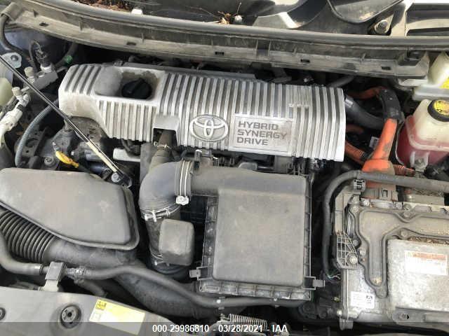 2010 Toyota PRIUS | Vin: JTDKN3DU0A1310900