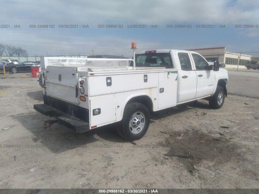2015 Chevrolet SILVERADO | Vin: 1GB2KUEG3FZ540256