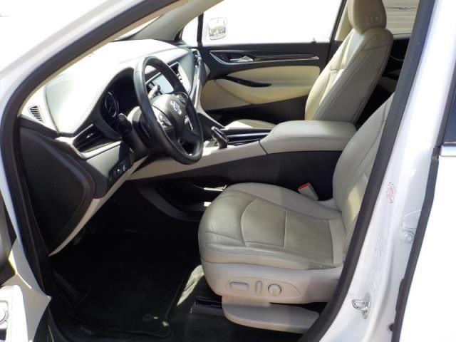 2019 Buick ENCLAVE | Vin: 5GAERBKW8KJ188077