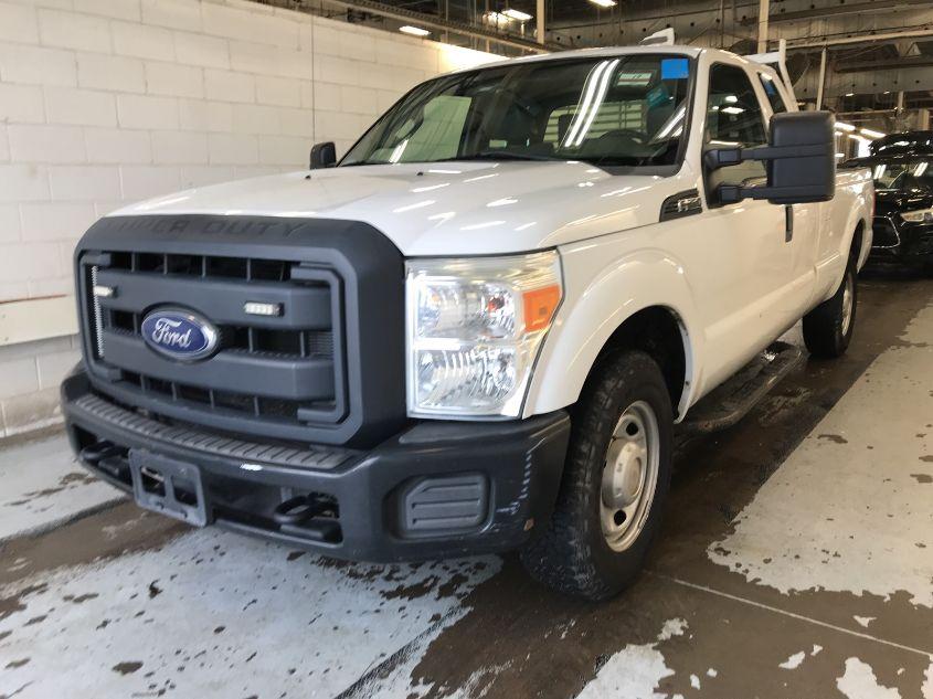 Ford SUPER