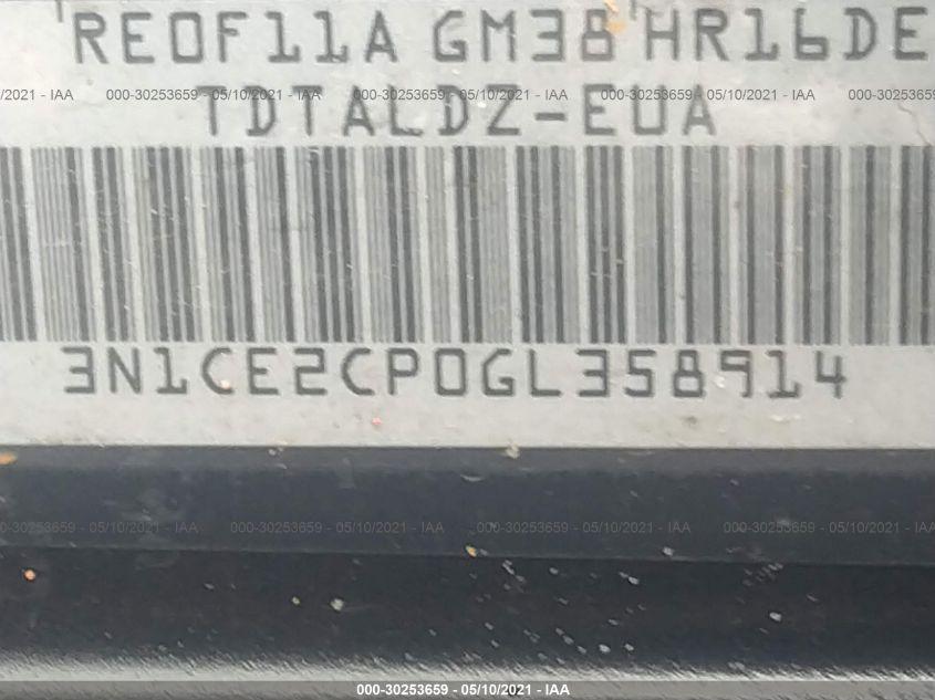 3N1CE2CP0GL358914
