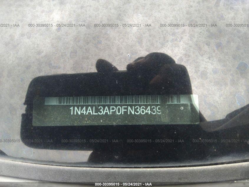 1N4AL3AP0FN364395