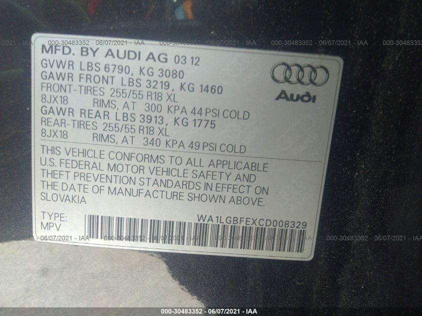WA1LGBFEXCD008329