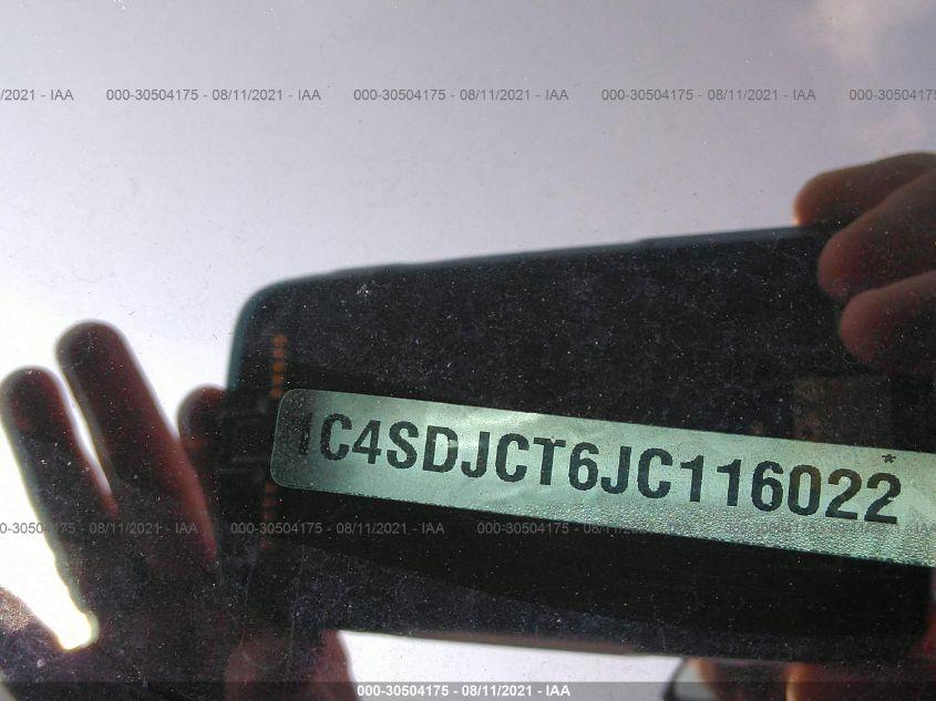 1C4SDJCT6JC116022