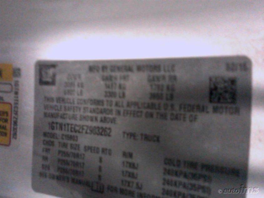 1GTN1TEC2FZ903262
