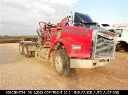 2002 FREIGHTLINER FLD FLD120