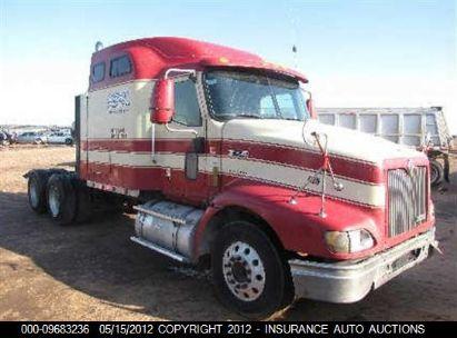 2000 INTERNATIONAL 9400 I
