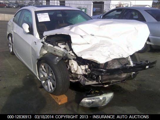 2011 BMW 328I I SULEV