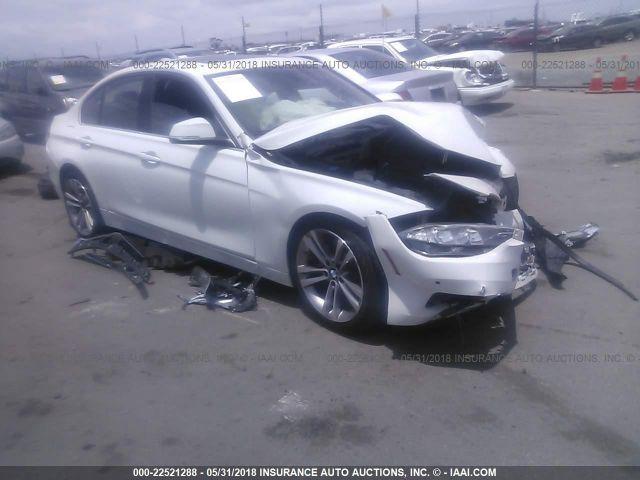 2017 BMW 330 I