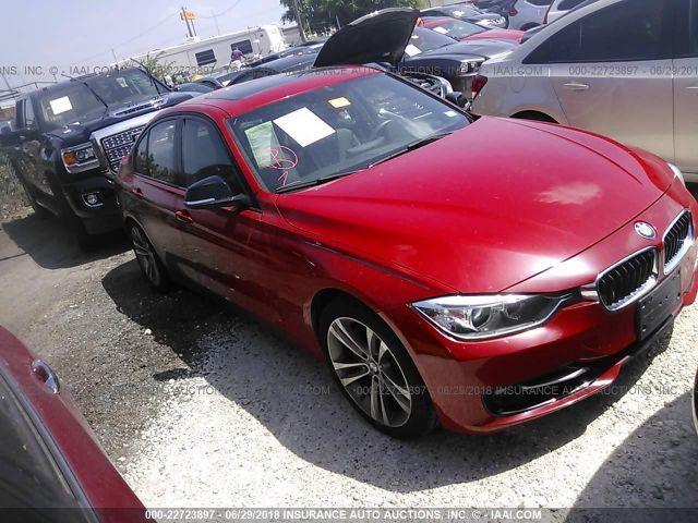 2013 BMW 335 I