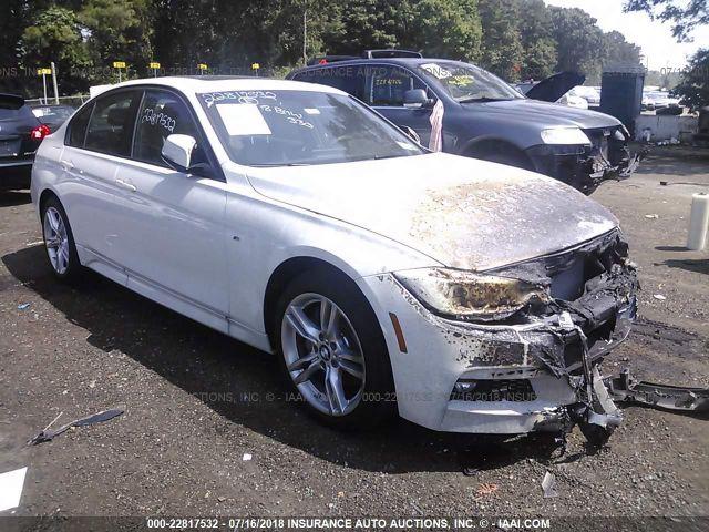2018 BMW 330 XI