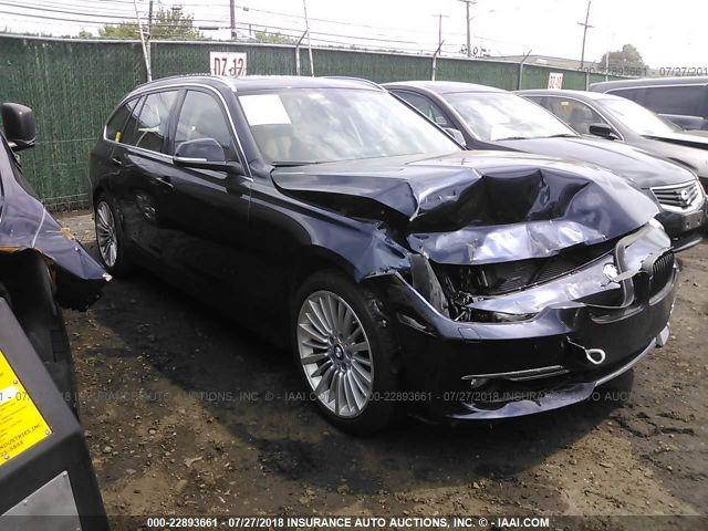 2015 BMW 328 XI